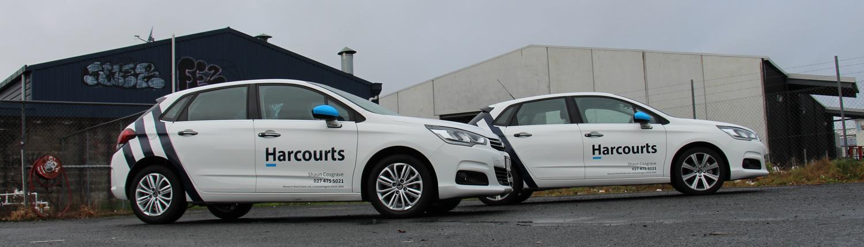 Vehicle Wraps Hamilton Vehicle Signage Waikato NZ